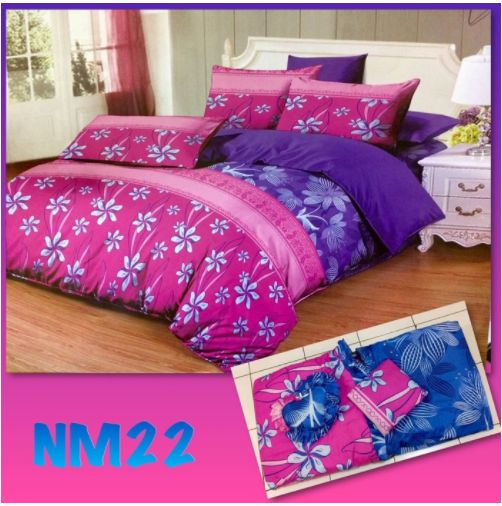 beli bed cover